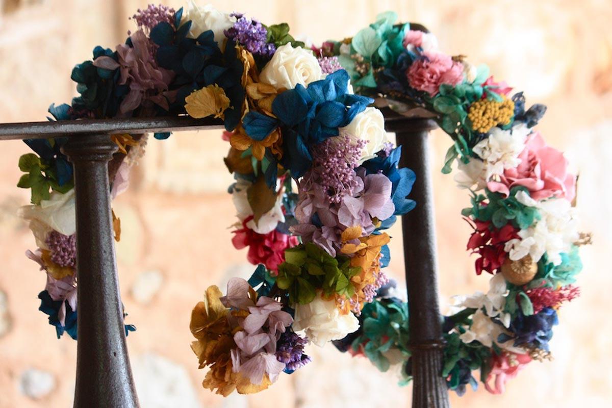 Paseando...entre las flores Inspiraciones Vintage Vintage