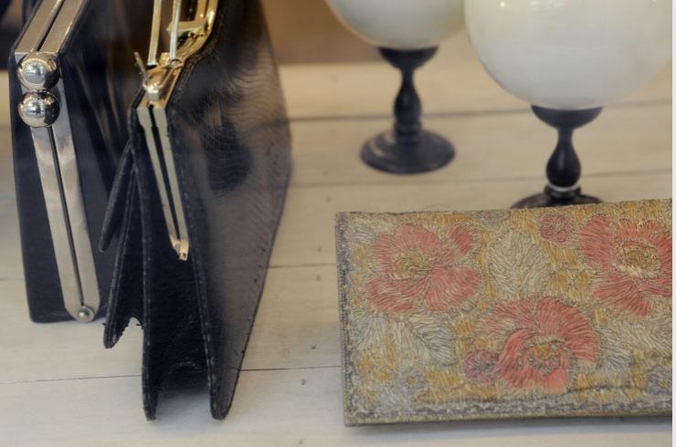 Paseando...y descubriendo pequeños detalles vintage Detalles Vintage Mercadillos Europeos Vintage