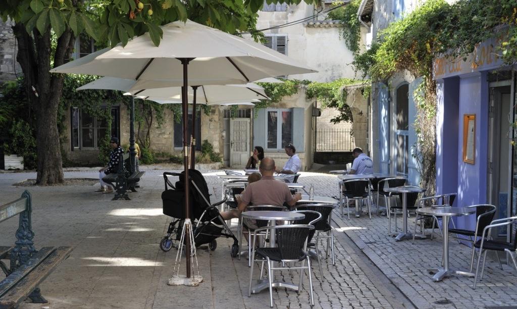 Paseando por... La Provençe, diario de un viaje La Provençe Mercadillos Europeos Vintage