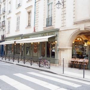Paseando por... los brocantes de París Joyas Vintage Mercadillos Europeos París Vintage